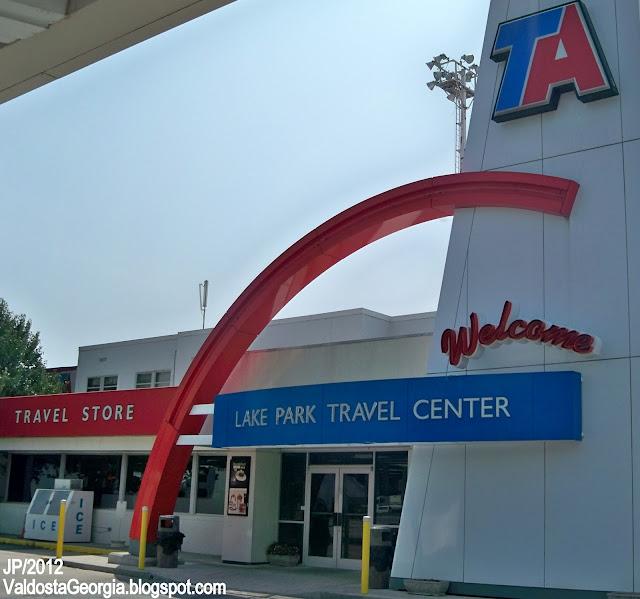 Travellers Health Clinic: VALDOSTA GEORGIA Lowndes College Restaurant Attorney Dr