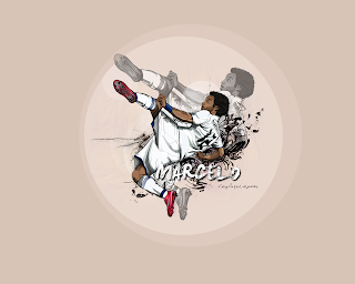 Marcelo Wallpaper 2011 1