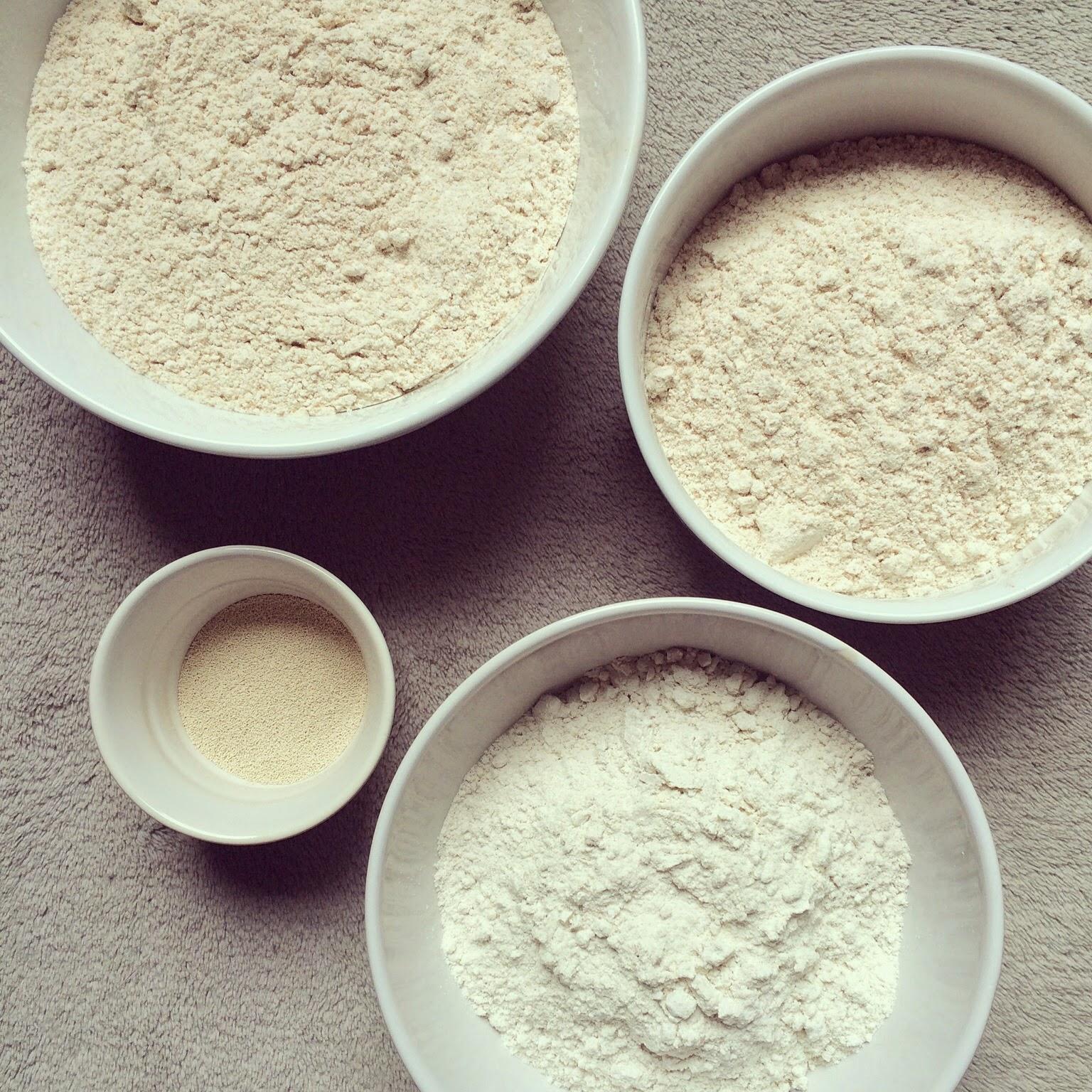 pain cocotte complet 3 céréales