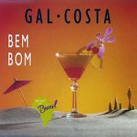 Gal Costa e Tim Maia - Um Dia de Domingo
