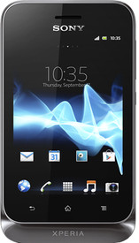Sony Xperia Tipo Dual Indian Price