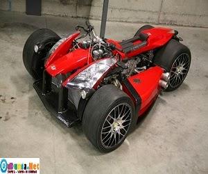 motor termahal didunia
