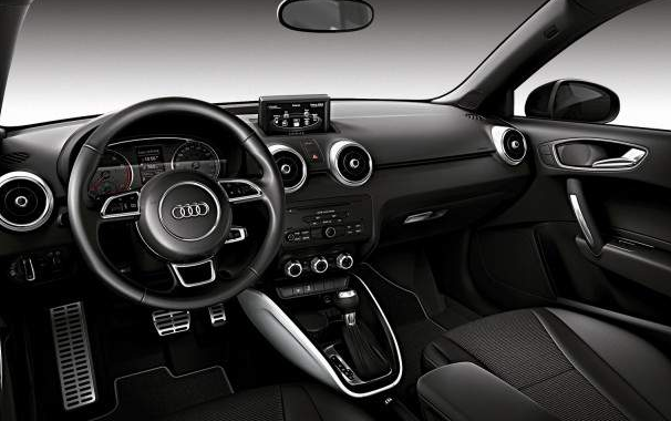 2017 Audi Q1