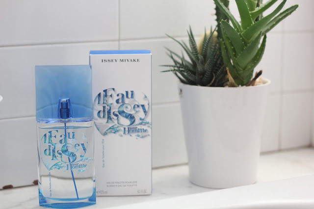 issey miyake l' eau d' issey pour homme profumo uomo recensione