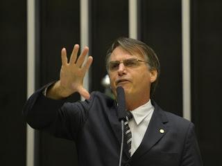 Deputado chamou a ministra da Secretaria de Políticas para as Mulheres, Eleonora Menicucci, de 'sapatona', e afirmou que a presidente Dilma Rousseff não tem 'compromisso nenhum com a família'  (Foto: Wilson Dias/Agência Brasil)