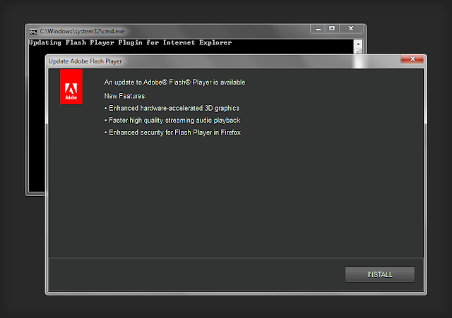 adobe flash player activex version free