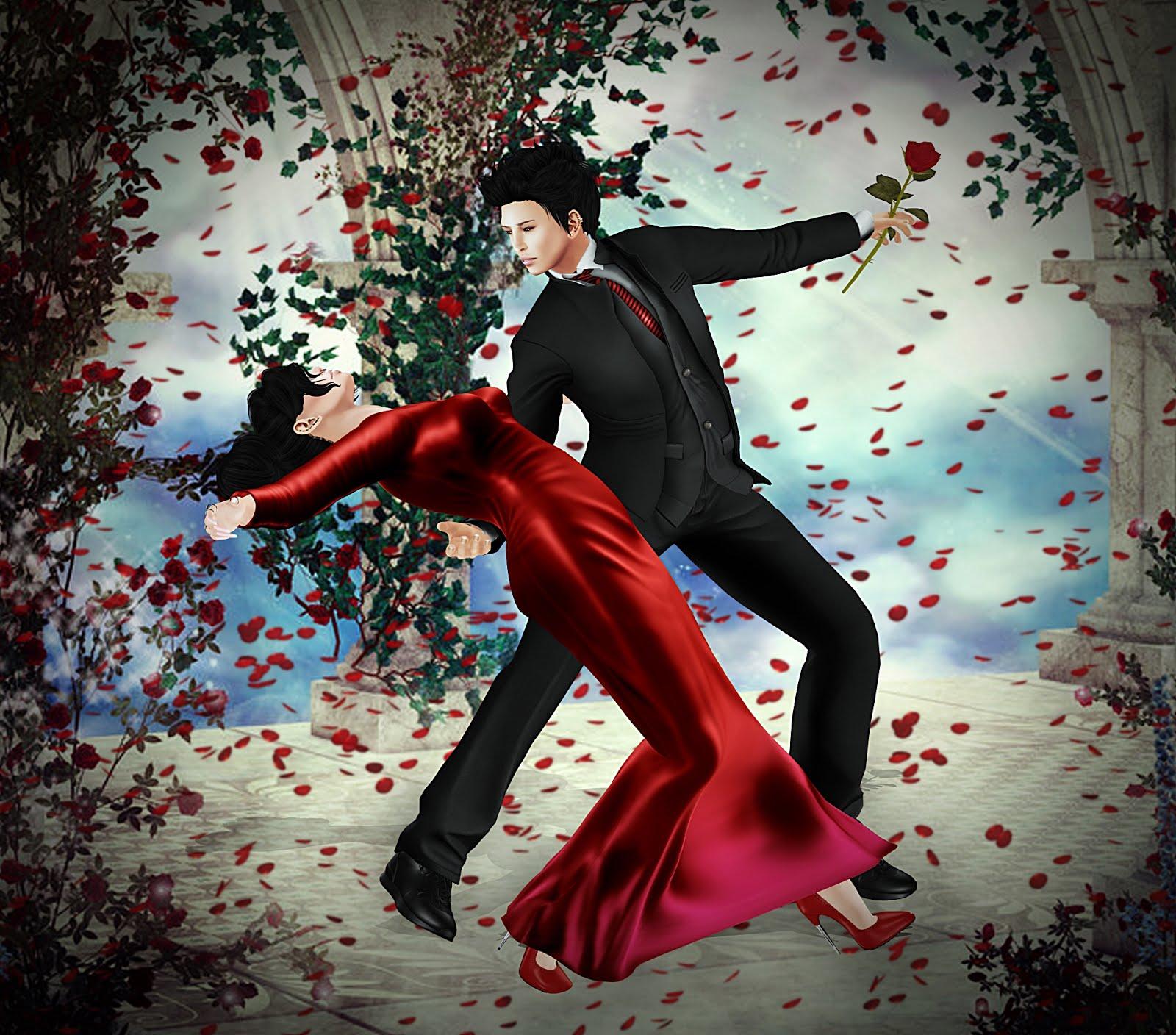 Fervor Dance