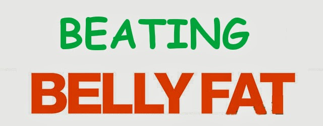 Beating Belly Fat