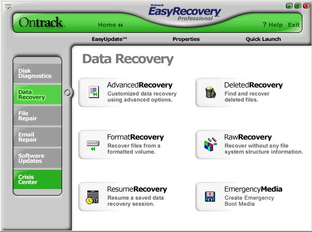 Recovery software free download full version memory card