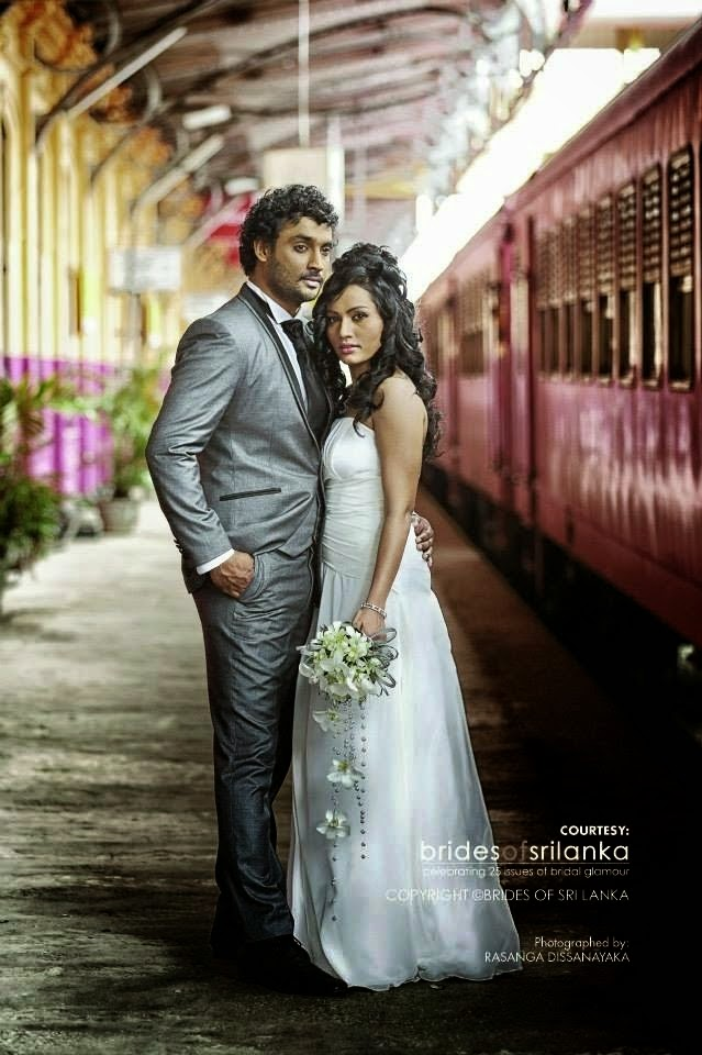 Chathurika fernando wedding