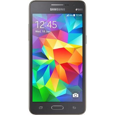 Cara Root Samsung Galaxy Grand Prime SM G531H