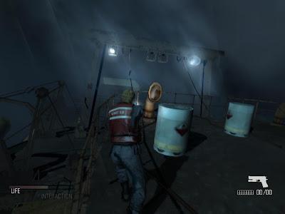 Cold Fear Screenshots 1