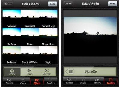 10 Aplikasi Kamera dan Edit Foto Terbaik untuk iPhone