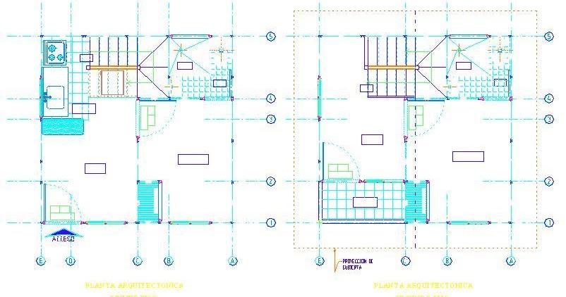 planos de casas modelos y dise os de casas ver planos de casas econ micas. Black Bedroom Furniture Sets. Home Design Ideas