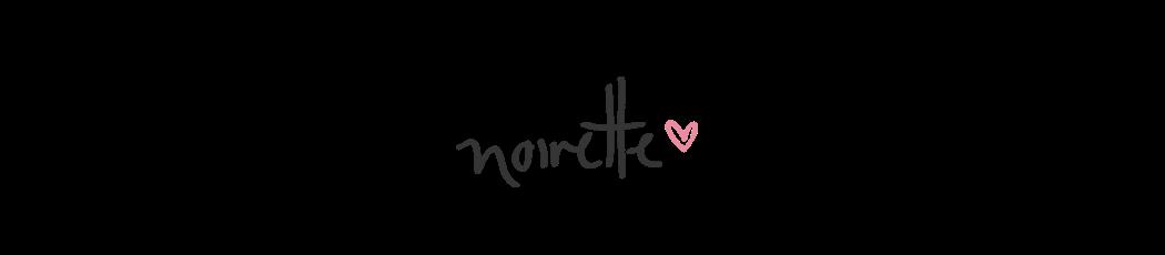 Noirette Diary