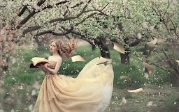 Весняного читання