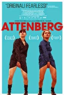 Attenberg (2010) ταινιες online seires xrysoi greek subs
