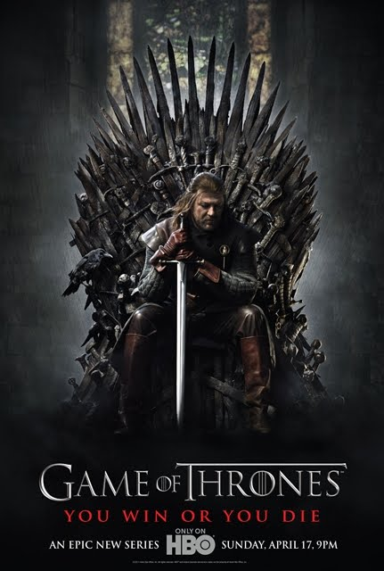 Game of Thrones 1×02 Sub. Español