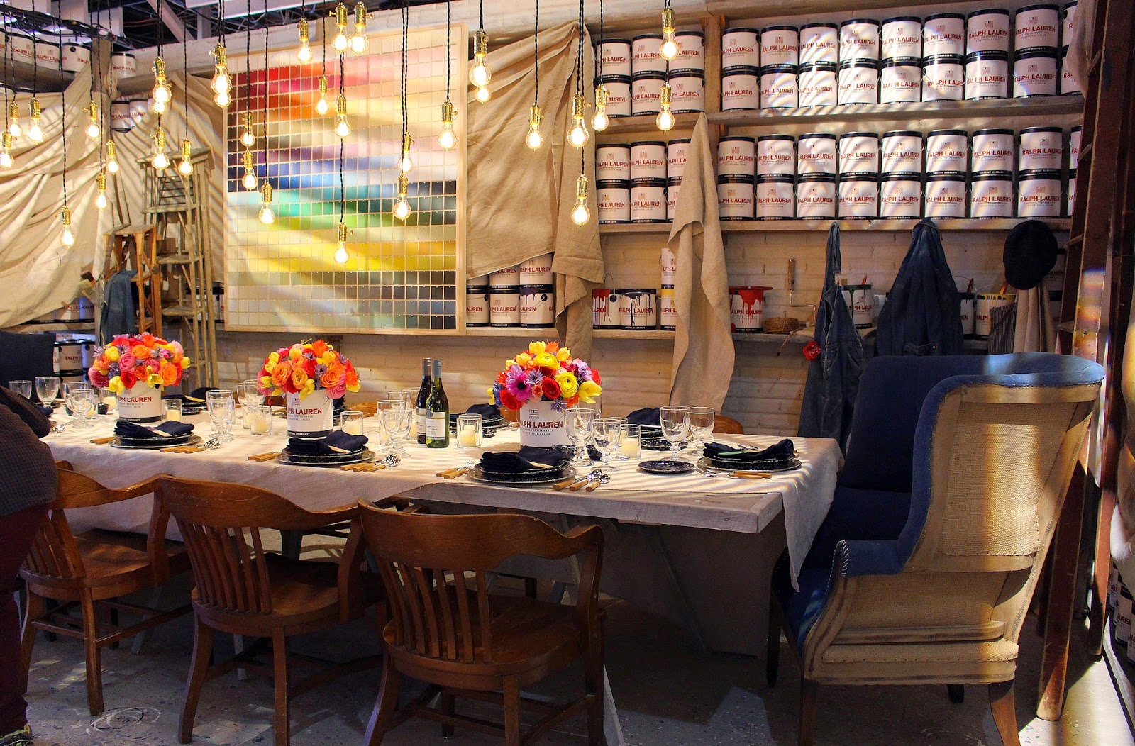 Hautezone Dining By Design Diffa For Architectural