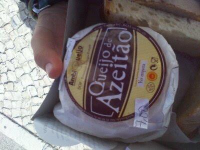 queijo Azeitão