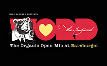 Tuesday Organic Open Mic @ Bareburger East Village