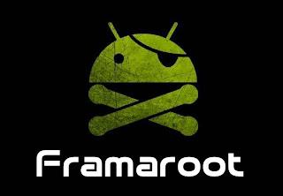 Cara Root Android Tanpa PC dengan Framaroot