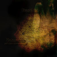 Frostbite - 'Valentine and Other Stories of Hope' CD Review