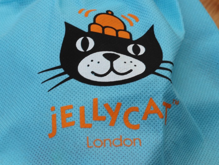 JellyCat dust bag