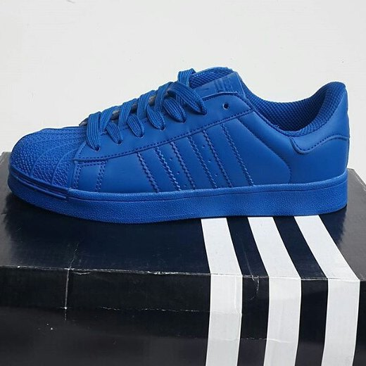 Super Color Adidas Women