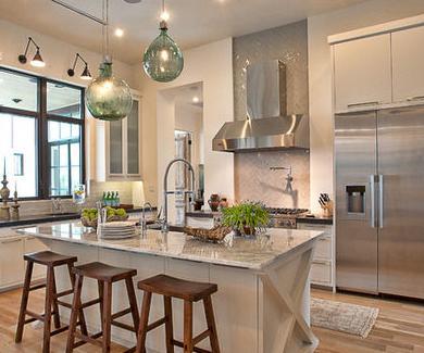 Dise os de cocinas dise o cocinas integrales modernas for Disenos de cocinas integrales modernas