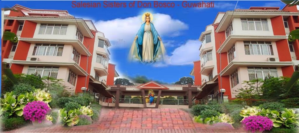 Salesian Sisters of Don Bosco -ING