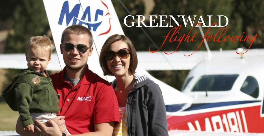 Greenwald Flight Following