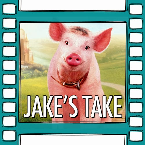 Jake's Take - Babe