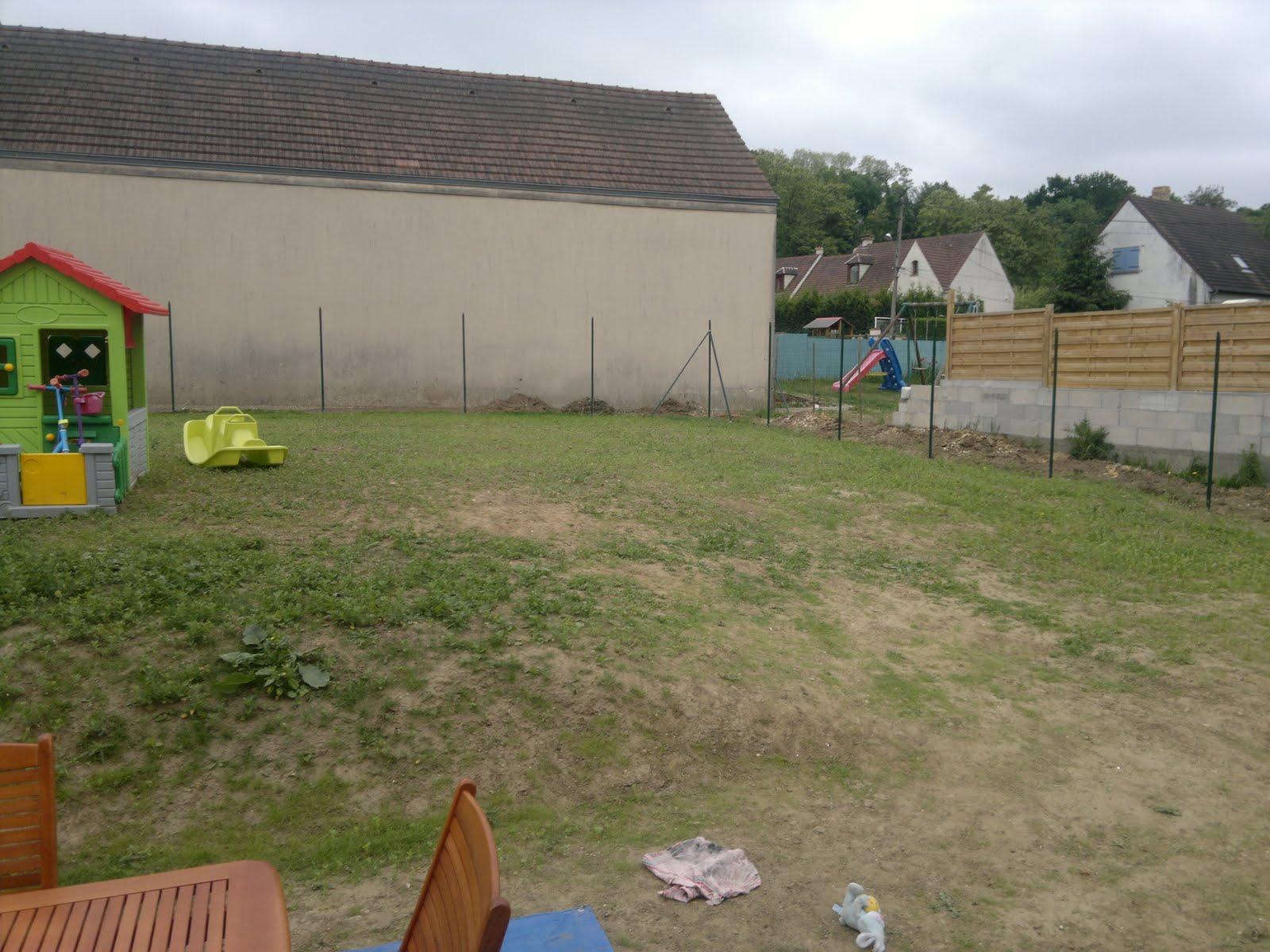 Notre maison au tillet cires les mello 60660 quelques for Accoucher dans une piscine