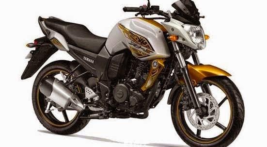 Warna Yamaha Byson Dengan Seragam Baru