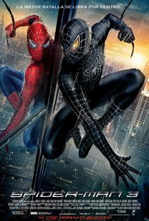 descargar Spiderman 3 (2007), Spiderman 3 (2007) español