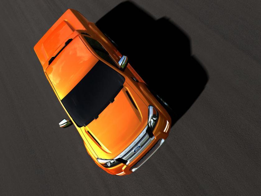 Ford Ranger Max | Modifiyeli Araba Resimleri Ve Arabalar