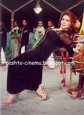 Khushboo New Pashto Film