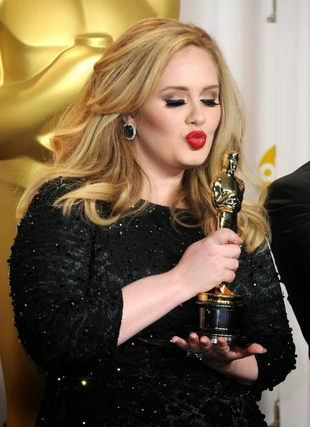 Latest Images of Adele