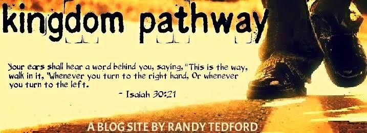 Kingdom Pathway