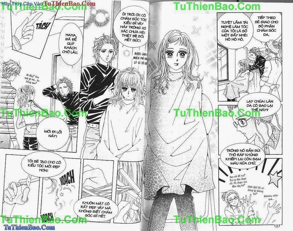 Công Chúa Giả Mạo Chapter 1 - Trang 63