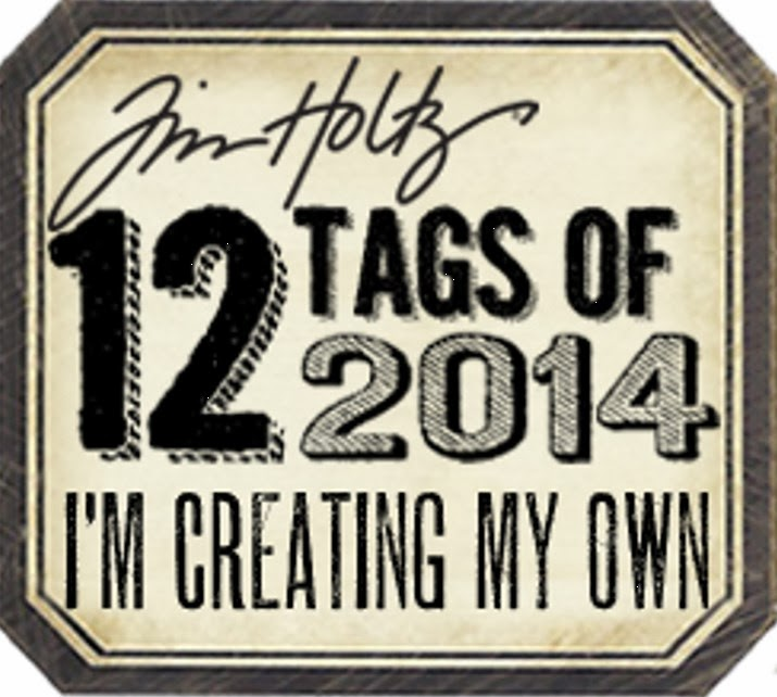 My 2014 tags
