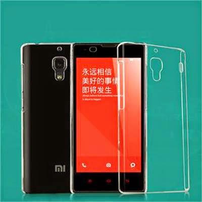 Contoh HardCase Keren Untuk Xiaomi Redmi 1S