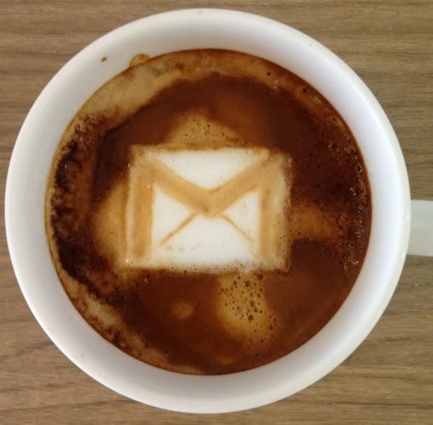 Kahve Falında Mektup