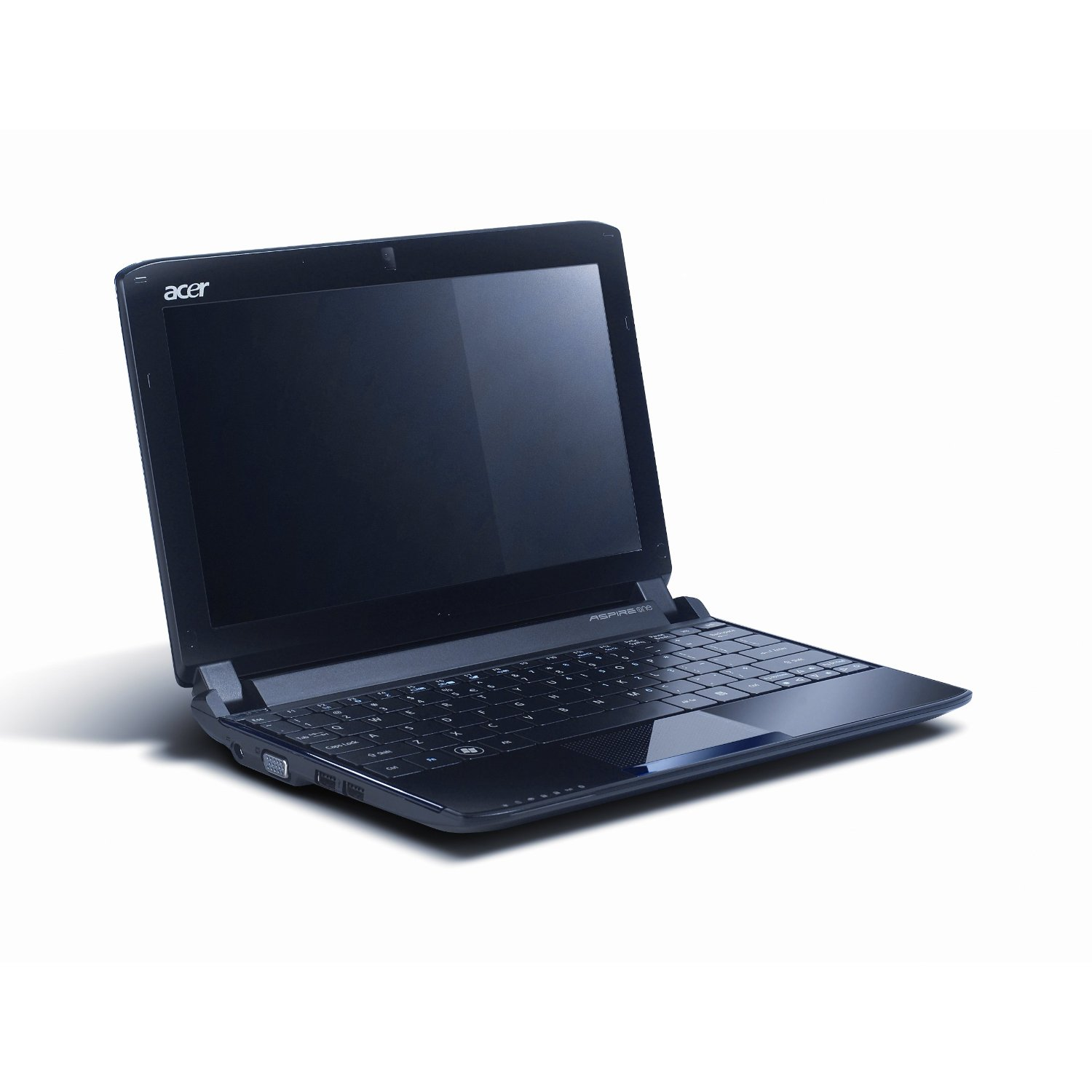 Netbook Acer Aspire One AO532h-2588 Spec