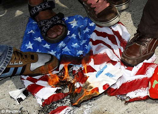 Musuh Terbesar Yang Bisa Menghancurkan Amerika Serikat - munsypedia