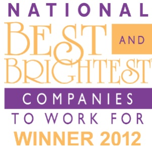 Magnetic Consulting Group named One of the Best and Brightest Companies to Work For in the country