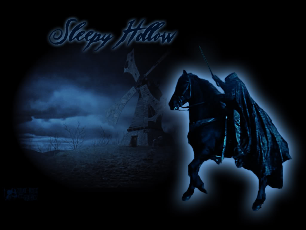 sleepy hollow wallpaper hd