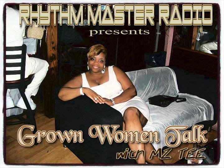 GROWN WOMAN TALK