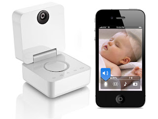 best ipad apps tips and tricks smart baby monitor for ipad or iphone. Black Bedroom Furniture Sets. Home Design Ideas